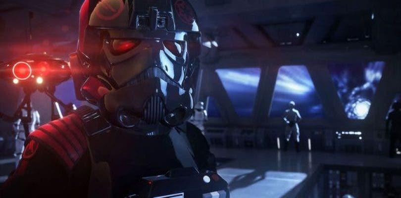 La realidad virtual podría llegar a Star Wars Battlefront II