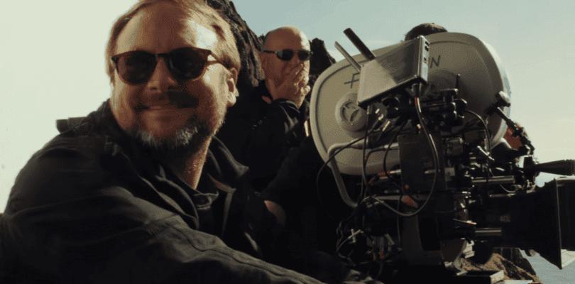 Rian Johnson explica cómo se está aproximando a la nueva trilogía de Star Wars
