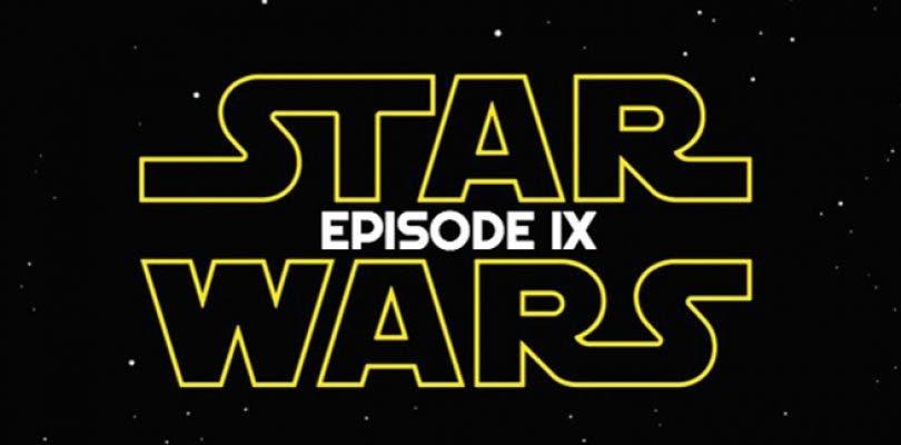 Star Wars Episodio IX empezará a rodarse este julio