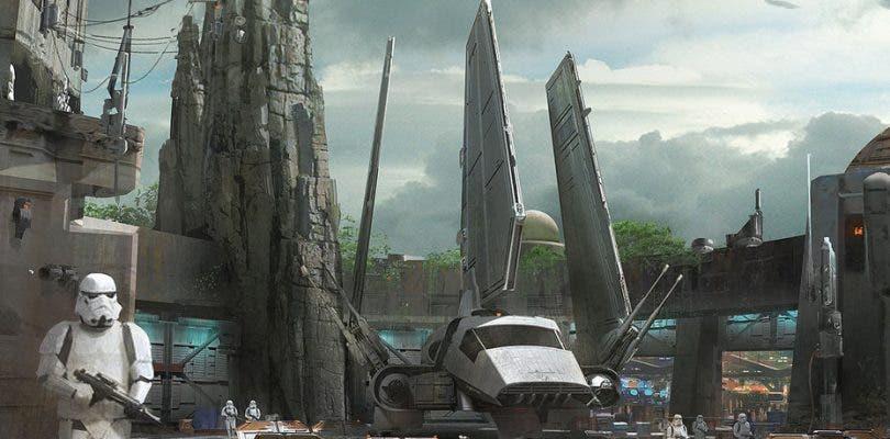 Lucasfilm anuncia cuando revelará el próximo spin-off de Star Wars
