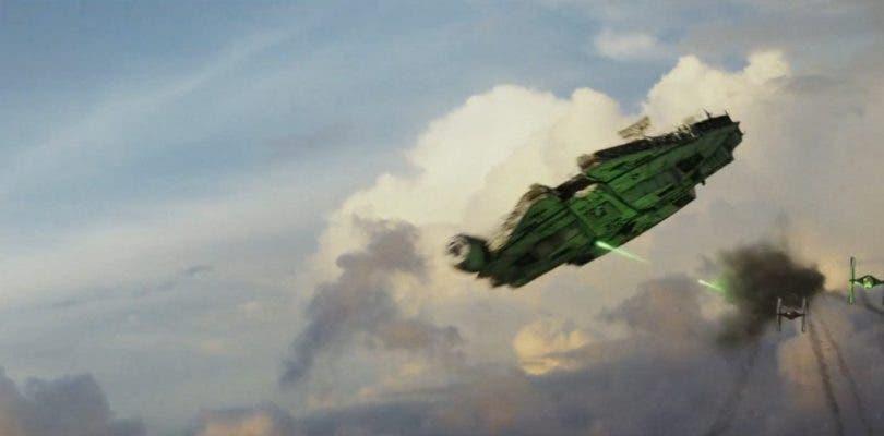 Revelada la extensión introductoria de Star Wars: Los Últimos Jedi