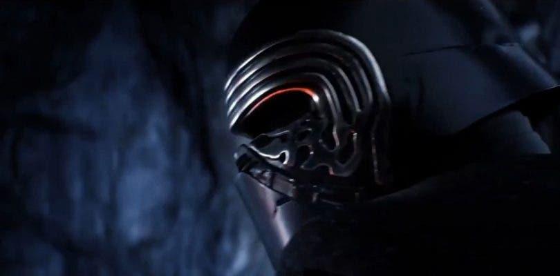 Se filtra el primer tráiler de Star Wars Battlefront II