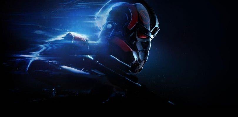 Se obtendrá jugando el contenido de la Deluxe Edition de Battlefront II