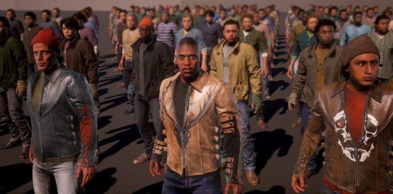 State of Decay 2 rompe la barrera del millón de jugadores en dos días