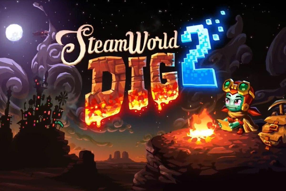 Imagen de El compositor de Hotline Miami 2 colaborará en SteamWorld Dig 2