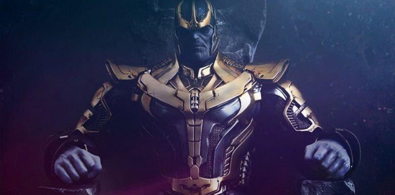 Surgen nuevos rumores acerca de Thanos en Avengers: Infinity War