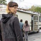 Tres actores de The Walking Dead son ascendidos a regulares