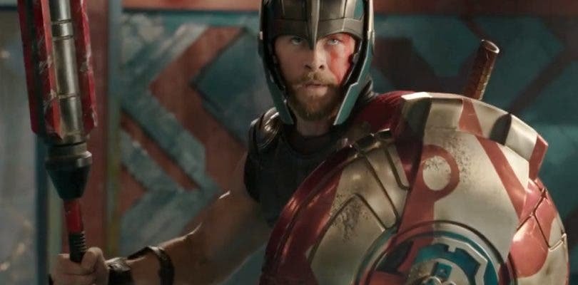 Este es el nuevo y espectacular tráiler oficial de Thor: Ragnarok