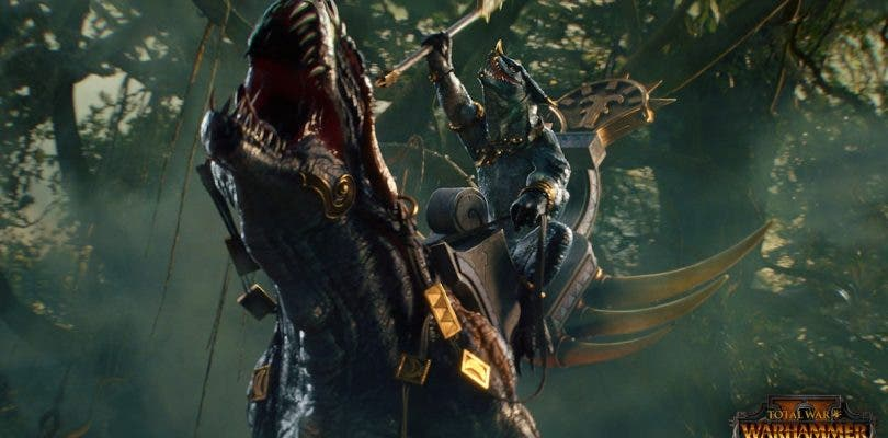 Total War: Warhammer II muestra en vídeo el mapa de su nueva campaña