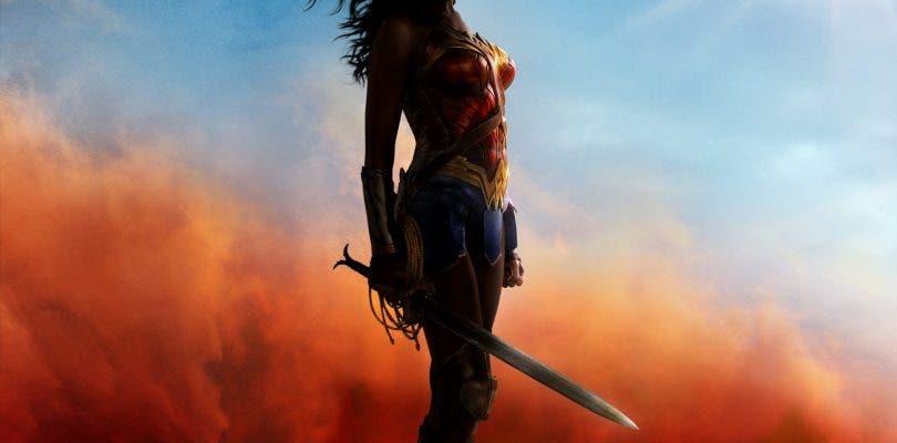 Wonder Woman podría ser la menos taquillera del Universo de DC