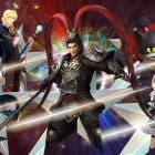 Koei Tecmo confirma el lanzamiento occidental de Warriors All-Stars