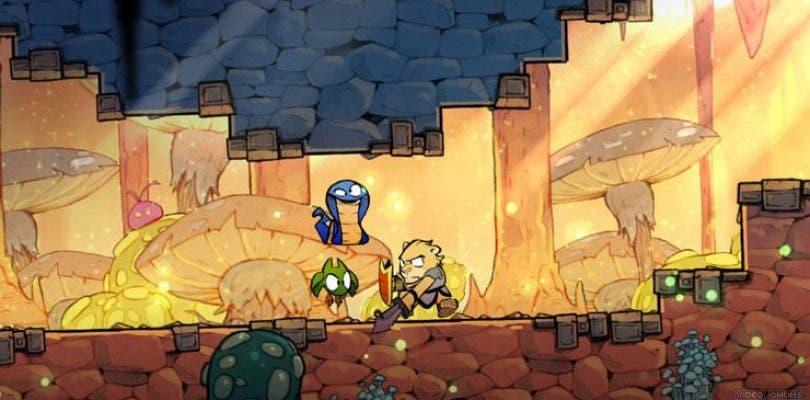 Wonder Boy: The Dragon's Trap podría lanzarse en formato físico