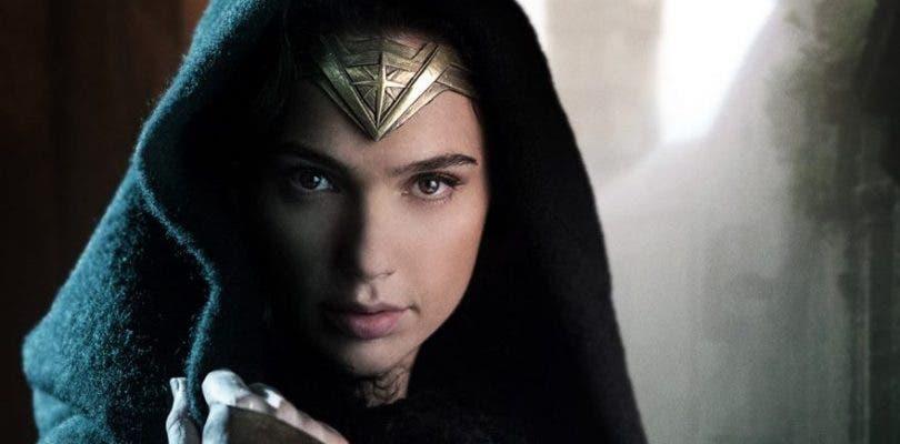 Geoff Johns no puede confirmar una secuela para Wonder Woman
