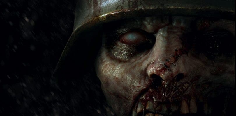 Call of Duty: WWII incluirá zombies nazis como cooperativo