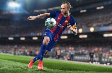 Konami presenta un nuevo tráiler y demo de Pro Evolution Soccer 2018