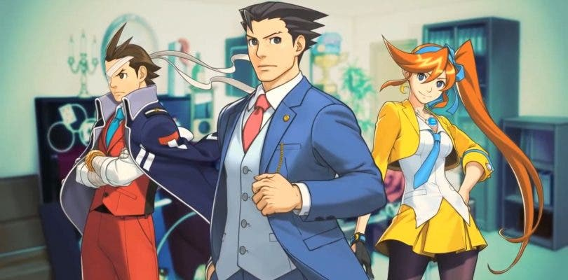 Phoenix Wright: Ace Attorney – Dual Destinies llegará a Android