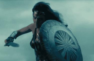 Es el momento de los guerreros: tráiler final de Wonder Woman