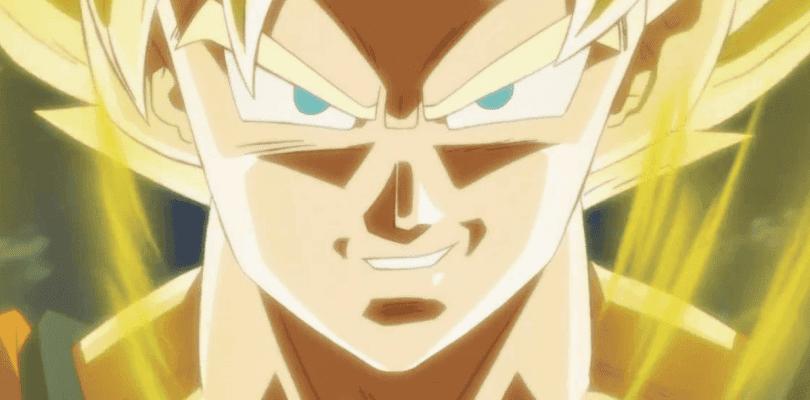 Goku enfrentará a 8 enemigos al mismo tiempo en Dragon Ball Super