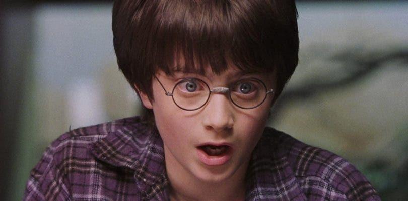 Roban el manuscrito de la precuela nunca vista de Harry Potter