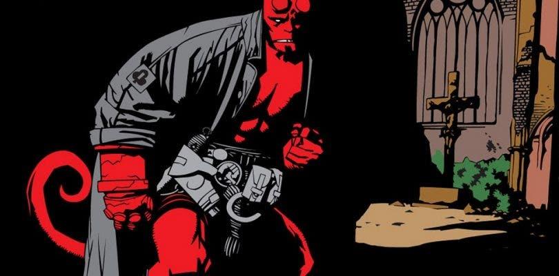 Lionsgate podría hacerse con la distribución del reboot de Hellboy
