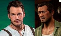 Tom Holland quiere a Chris Pratt en la película de Uncharted