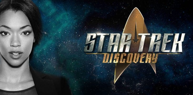 Se presenta oficialmente el tráiler de Star Trek: Discovery