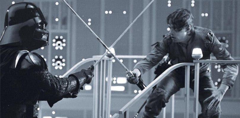 Mark Hamill revela el secreto de la escena más famosa de Star Wars