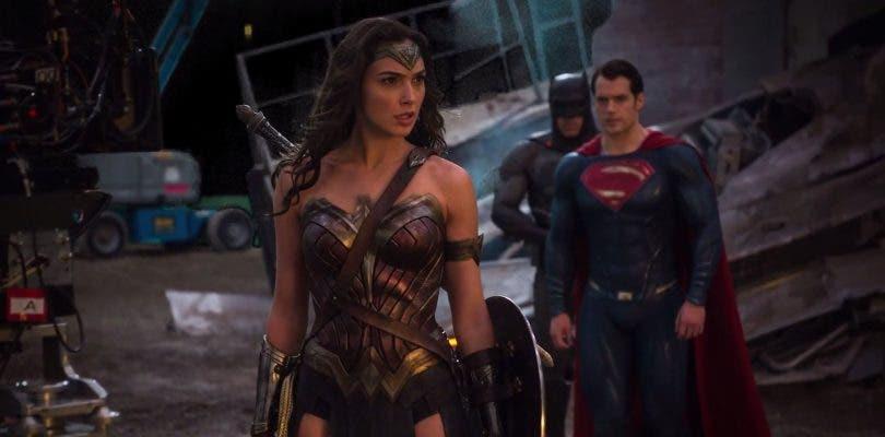 ¿Quién ganaría en un enfrentamiento entre Wonder Woman y Superman?