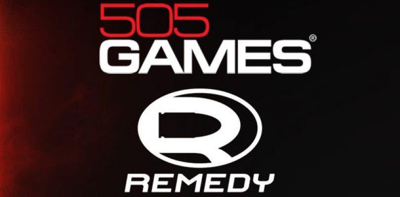 Remedy Entertainment y 505 Games se alían para publicar P7