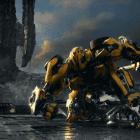 El tráiler final de Transformers: El Último Caballero se amarillea