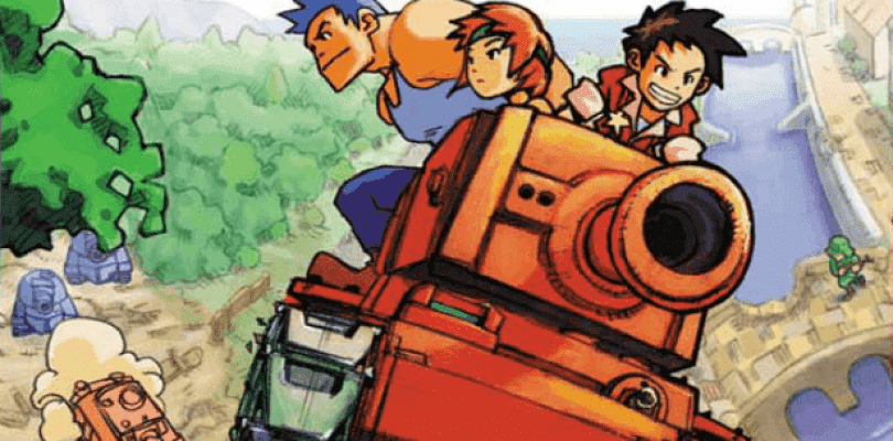 Nintendo e Intelligent Systems no se olvidan de Advance Wars