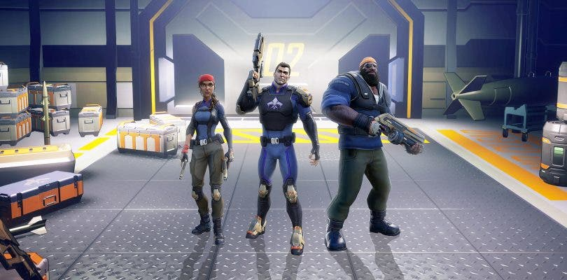 Se han reportado despidos en Volition debido a Agents of Mayhem