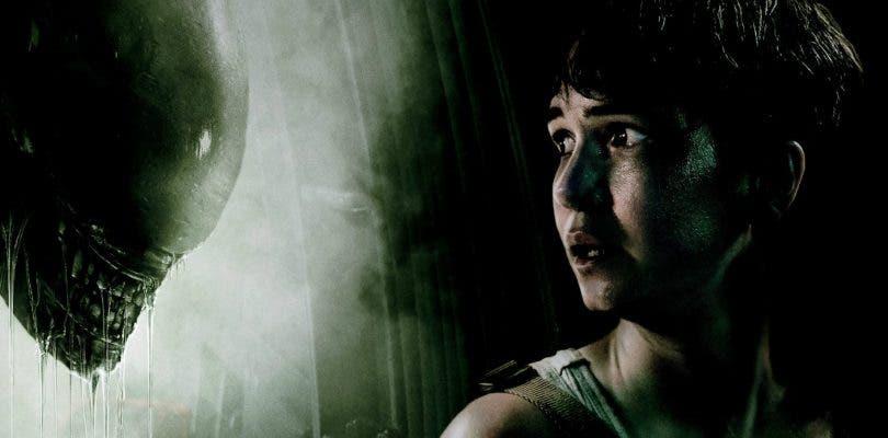 La secuela de Alien: Covenant empezará a rodarse muy pronto