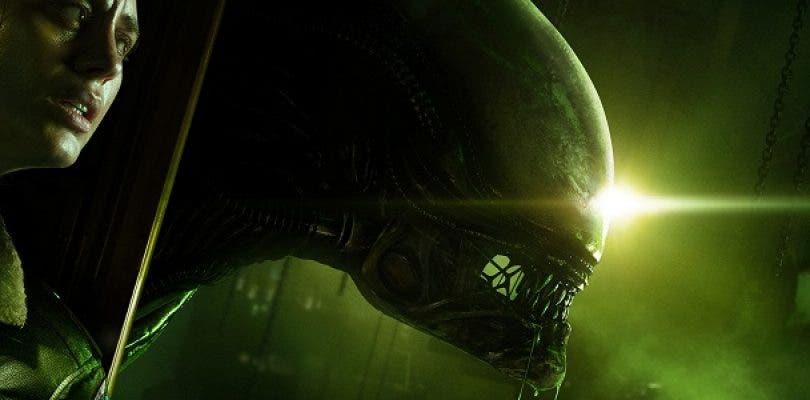 La web de Alien Isolation entra en manteamiento a escasas horas del inicio del E3