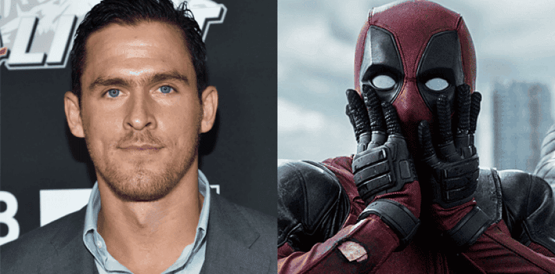 Jack Kesy se une a Deadpool 2 como villano principal