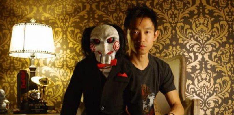 James Wan se une con Netflix para producir un slasher de terror