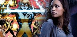 Rosario Dawson en conversaciones para unirse a New Mutants