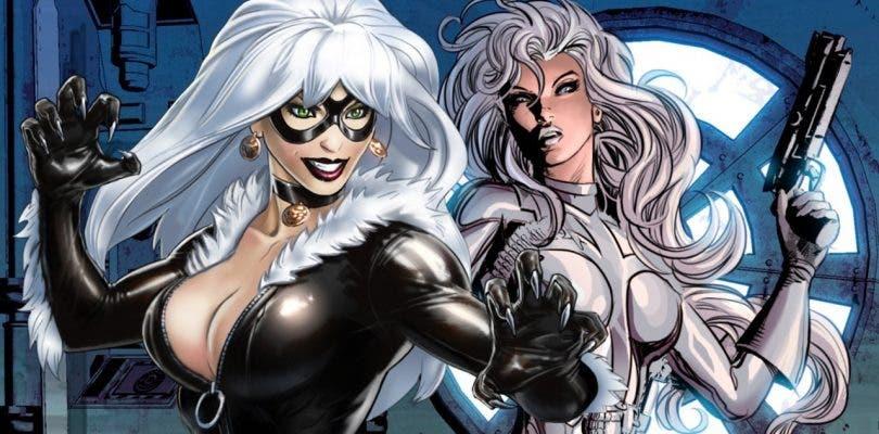 Podrían haberse revelado todos los villanos de Silver and Black
