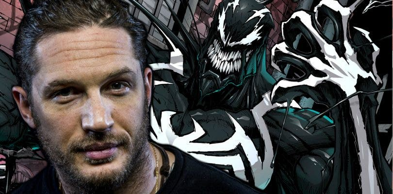 La película de Venom se basará en el cómic Lethal Protector