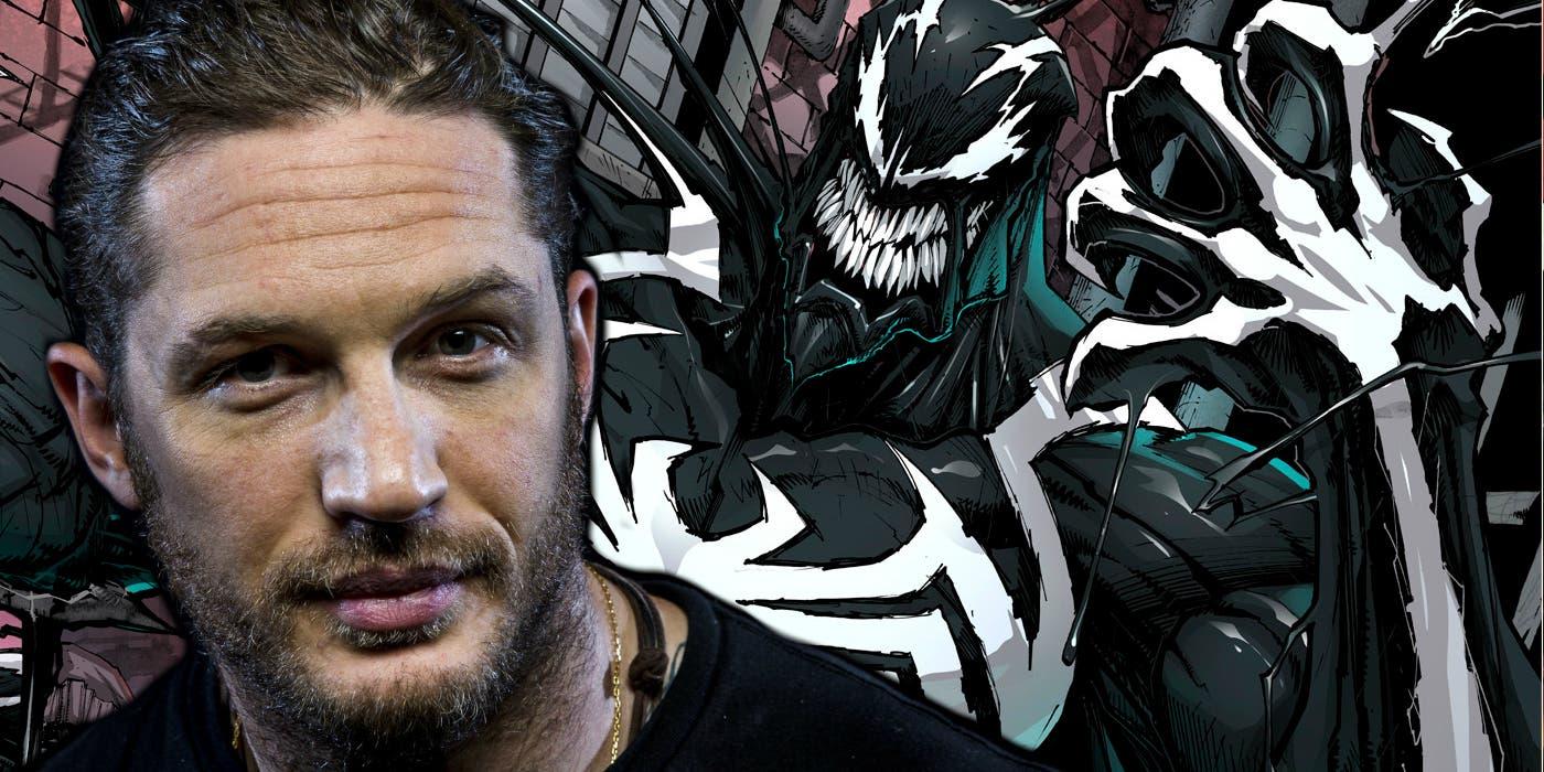 Imagen de La fecha de inicio del rodaje de Venom vuelve a retrasarse