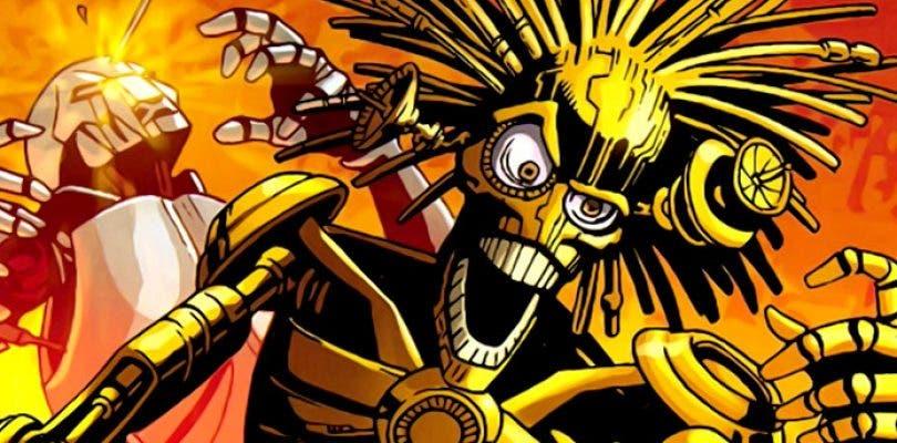 Warlock podría ser parte del elenco principal de New Mutants