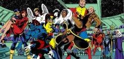X-Men: Dark Phoenix podría llevar a los X-Men hacia el cosmos