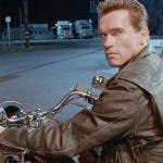 Arnold Schwarzenegger estará junto a Cameron en Terminator 6