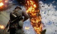 Battlefield1 recibe la actualización de abril en todas las plataformas
