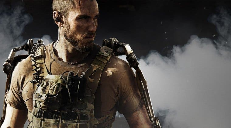 Imagen de Problemas de conexión y lag en Call of Duty: Advanced Warfare