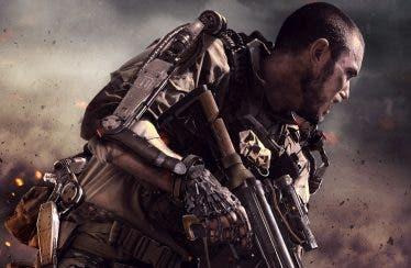 Call of Duty: Advanced Warfare ya es retro-compatible en Xbox One