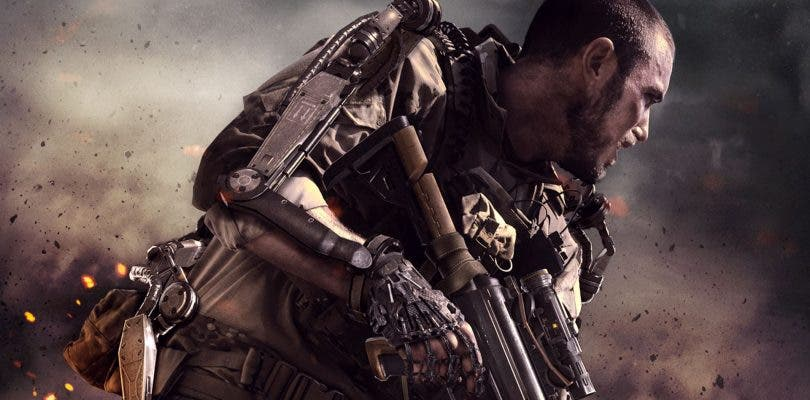 Call of Duty: Advanced Warfare ya es retro-compatible en Xbox One