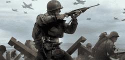 Sledgehammer Games realiza un AMA de Call of Duty: WWII en Reddit