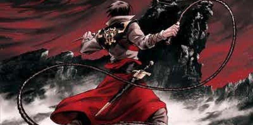 Konami estudia los futuros títulos para Switch incluido Castlevania
