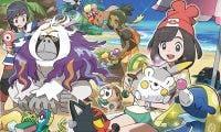 Corocoro dará información sobre Pokémon en Junio